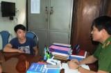 Bắt hai nghi phạm chém nhà báo Ngọc Quang