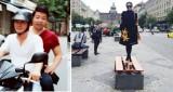 Sao Việt vô ý thức nơi công cộng: Kém duyên hay vô văn hóa?
