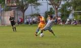 Petrolimex và FC Khánh Hậu tạo bất ngờ lớn tại bảng A