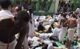 Số người chết trong vụ giẫm đạp ở thánh địa Mecca lên đến 2.000 người