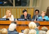 Phát biểu của Phó Thủ tướng Phạm Bình Minh về xóa đói nghèo