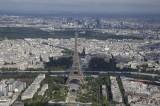 Chủ nhật không xe hơi ở Paris