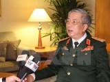 Việt Nam-Hoa Kỳ đối thoại chính sách quốc phòng lần thứ 5