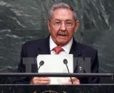 Thêm sức mạnh trong tiến trình bình thường hóa quan hệ Mỹ-Cuba