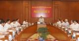 Tổng Bí thư chủ trì phiên họp về phòng, chống tham nhũng