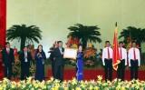 Bộ trưởng Phạm Vũ Luận: giáo dục Việt Nam còn nhiều bất cập