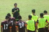 U19 Việt Nam tập luyện hăng say, sẵn sàng đánh bại Brunei