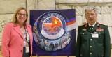 Đối thoại quốc phòng Việt-Mỹ lần thứ 6