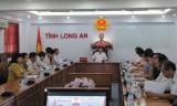 Ủy ban ATGT quốc gia yêu cầu các địa phương duy trì đường dây nóng