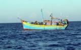 15 ngư dân đảo Phú Quý đang gặp nạn trên vùng biển Trường Sa