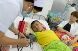 Bộ Y tế giải đáp trực tuyến về dịch sốt xuất huyết