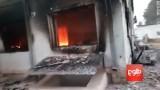 """""""Vụ ném bom bệnh viện ở Kunduz có thể là tội ác chiến tranh"""""""