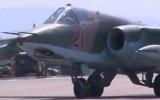 Máy bay Mỹ phải chuyển hướng vì suýt va chạm với tiêm kích Nga ở Syria