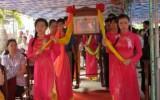 Ban Chỉ đạo phong trào Toàn dân đoàn kết xây dựng đời sống văn hóa Trung ương kiểm tra tại Long An