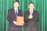 Phó Bí thư Tỉnh ủy Hà Tĩnh trở về làm Thứ trưởng Bộ Tư pháp