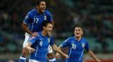 Ý, Bỉ, Xứ Wales giành vé đến Pháp