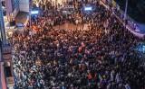 Quốc tang các nạn nhân trong vụ nổ bom kép ở Thổ Nhĩ Kỳ