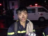 Gặp người lính PCCC cứu hơn 50 người thoát nạn