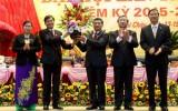 Đại hội Đảng bộ Lai Châu cần làm rõ nguyên nhân hạn chế, yếu kém