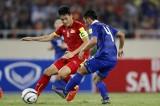 """Công Vinh: """"Bóng đá Việt Nam chưa thể mơ đuổi kịp Thái Lan"""""""
