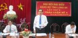 Nhiều ý kiến đóng góp vào dự thảo văn kiện Đại hội Đảng toàn quốc