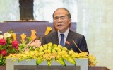 Khai mạc Kỳ họp thứ 10 Quốc hội: Nhiệm vụ nặng nề, trách nhiệm lớn lao