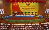 Đại hội Đảng bộ tỉnh Bà Rịa – Vũng Tàu lần thứ VI