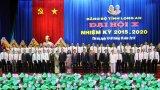 Danh sách 54 Bí thư Tỉnh ủy, Thành ủy nhiệm kỳ mới