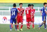 Hà Nội T&T và Bình Định vào bán kết Giải U-21 quốc gia 2015