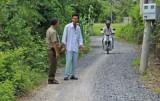 Hiệu quả thiết thực từ mô hình Tự quản đường giao thông nông thôn