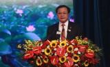 Khai mạc phiên trù bị Đại hội đại biểu Đảng bộ Hà Nội