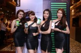 Lenovo VIBE P1, smartphone cảm biến vân tay có pin 5.000 mAh
