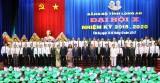 Chỉ định Bí thư Đảng ủy Quân sự tỉnh và phân công Phó Bí thư Thường trực Tỉnh ủy Long An