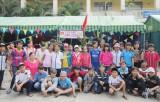 Trường THCS Bình Cang nâng cao chất lượng dạy và học