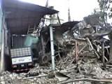 Bà Rịa-Vũng Tàu: Nổ lò hơi nhà máy giấy làm 2 người tử vong