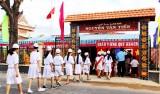 Cần Đước tổ chức lễ giỗ lần thứ 132 Tổng lãnh binh Nguyễn Văn Tiến