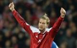 Bentdner: Đan Mạch sẽ giành vé dự EURO 2016
