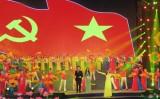 """Khai mạc Tuần """"Đại đoàn kết các dân tộc - Di sản văn hóa Việt Nam"""""""
