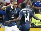 Nén đau thương, tuyển Pháp vẫn đấu trận giao hữu với tuyển Anh