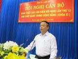 Tỉnh ủy Long An: Quán triệt các văn kiện Hội nghị Trung ương lần 12 (khóa XI)