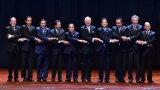 Thủ tướng Nguyễn Tấn Dũng dự khai mạc Hội nghị Cấp cao ASEAN 27