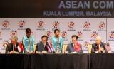 Thông cáo báo chí về việc ký Tuyên bố thành lập Cộng đồng ASEAN