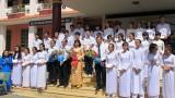 Trường THPT Cần Giuộc - 60 năm thành lập