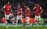 Trước lượt thứ 5 vòng bảng Champions League: Arsenal bị loại, MU đi tiếp?
