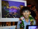 Trao giải cuộc thi ảnh Di sản Việt Nam 2015