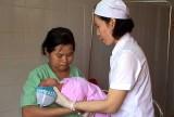 Sàng lọc trước sinh và sơ sinh để bảo đảm sức khỏe cho trẻ