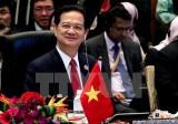 Thủ tướng Nguyễn Tấn Dũng sẽ tham dự hội nghị COP 21 ở Paris