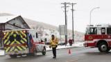Mỹ: Đọ súng dữ dội trong bệnh viện tại bang Colorado