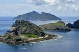 Tàu Trung Quốc lại xuất hiện gần đảo tranh chấp với Nhật Bản