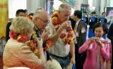 Việt Nam sẽ cấp visa 1 năm cho khách du lịch Mỹ